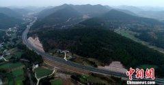 四川2019年将新开工10条高速公路 总里程达1000公里