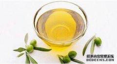 橄榄油市场快速增长,为中式餐饮带来美味尊宠