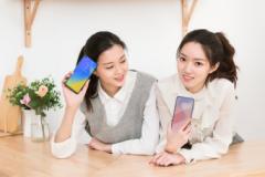 年货大作战 换机三星Galaxy A8s的八大理由
