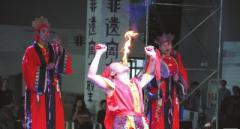 贵州各地拟申报第五批省级非遗项目总数为456项 其中直报项目50项