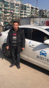 南京市民深夜突发心脏病 美团打车司机紧急护送就医转危为安