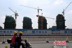 2018年楼市50强城市排行榜发布 深圳、上海和北京新房成交均价最高