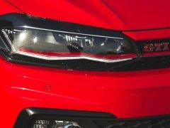 大众全新Polo性能版搭载2.0T涡轮增压发动机 起售价为21,520英镑