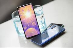 想要买性价比高又好用的手机 三星Galaxy A8s值得入手