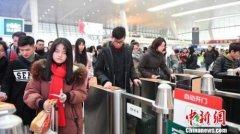 杭黄高铁开通首月发送旅客75.4万人次 日均发送2.43万人次