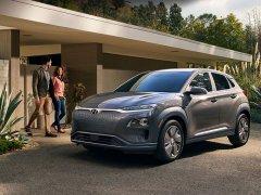 现代汽车公布昂希诺纯电动版在美国市场定价 起售价为29,995美元