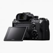 索尼全画幅微单A9搭载 索尼G大师镜头SEL400F28GM 享受你的拍摄过程