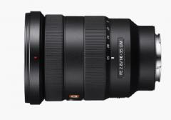 风光摄影首选索尼G大师镜头SEL1635 GM 给你好看