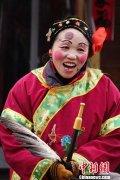 春节期间山西旅游综合收入79.56亿元 同比增长26.27%
