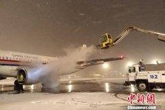 春节长假东航执行航班超过19000班次 圆满保障260万旅客出行