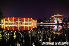 春节旅游收入排行出炉 陕西旅游收入259.33亿元