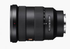 索尼G大师镜头SEL1635 GM 为你展现宽广的视角