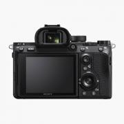 索尼全画幅微单A7RM3 你的随行摄影助手