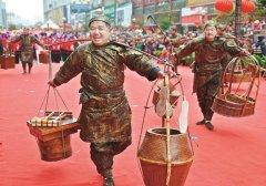 泰州姜堰区元宵节系列文化活动乐翻天