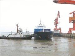 1月如皋港集装箱吞吐量达到2.2万标箱 同比增长30%