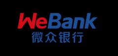 普惠金融的微众银行
