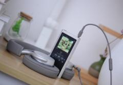 索尼HiRes Walkman NW-ZX300A 带来进阶式随身音乐体验