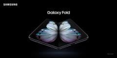 开创移动智能终端新品类 三星Galaxy Fold创新点解析!