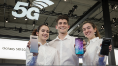 携端到端5G技术亮相MWC2019,三星实力演绎行业标杆级解决方案