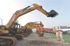 南京储能电站在江北新区破土动工 国内首个梯次利用电网侧储能电站