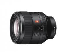 索尼G大师镜头SEL85F14GM 轻松应对你的人像拍摄要求