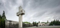 历史使命 中航物业守护江东门纪念馆