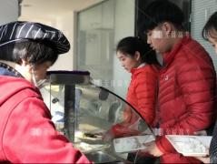 艺术生 文化课机构食堂安全问题
