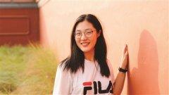 南京外国语学校仙林分校小美女被三所加拿大顶级大学录取