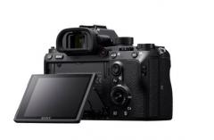 索尼全画幅微单A9 搭配索尼G大师镜头SEL400F28GM 让手持拍摄更轻松