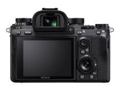 索尼全画幅微单A9 索尼A9搭配索尼G大师镜头SEL400F28GM 精彩赛事 完美呈现