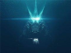 """《哥斯拉2:怪兽之王》曝光""""高能预警""""版预告 解锁更多怪兽新画面"""