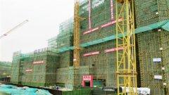 西宁市民中心预计幕墙工程5月底完成 9月投入使用