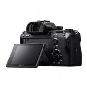 索尼全画幅微单A9 索尼A9搭载G大师镜头SEL400F28GM 以性能战胜速度的挑战