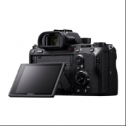 索尼全画幅微单A9 索尼微单A9搭配索尼G大师镜头SEL400F28GM 定格激情瞬间