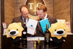 签约ITA加码跨境电商  苏宁持续引进海外品质好货