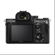 索尼全画幅微单A7RM3 开启你的专业摄影之旅
