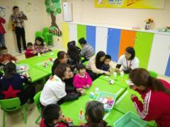 中脉志愿者风采丨中脉公益活动集锦