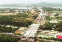 惠清高速计划2020年建成通车 惠州至清远车程将缩至1.5小时