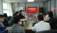 瓦努阿图同中国开通旅游直航航线研讨会在深圳召开