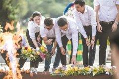 清明假期首日广州市各祭扫场所共接待祭扫群众111.63 万人次