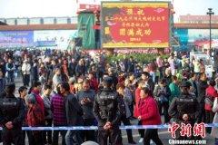 清明假期山西省共接待旅游者964.69万人次 同比增长19.51%