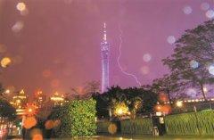 广州今年入夏时间确定是4月5日