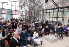 中意设计界年度大事件 第二届中意顶级设计师论坛启幕