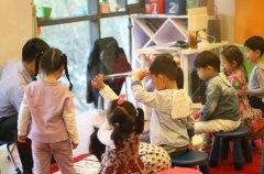 宝可思(ICC)国际儿童会 教你提高体验课的转化率
