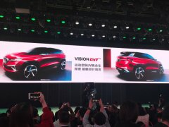 斯柯达柯米克轿跑SUV年底上市 将与大众T-Cross等车型展开竞争