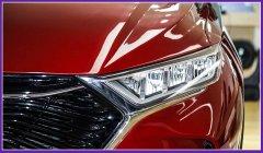 欧尚X7正式亮相 有望今年秋季上市
