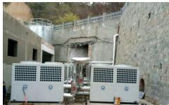 鲁山县实施清洁取暖工程,分布式供暖优先采用空气源热泵等技术