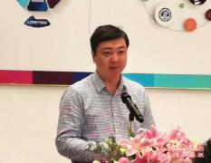 5G移动互联与人工智能对企业发展先机探讨交流活动在南宁弘信城举行