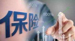 保险师:近二十年来增长了56倍,保险行业发展前景巨大
