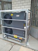 北方清洁取暖加快推进,空气源热泵在小城镇采暖市场大有可为